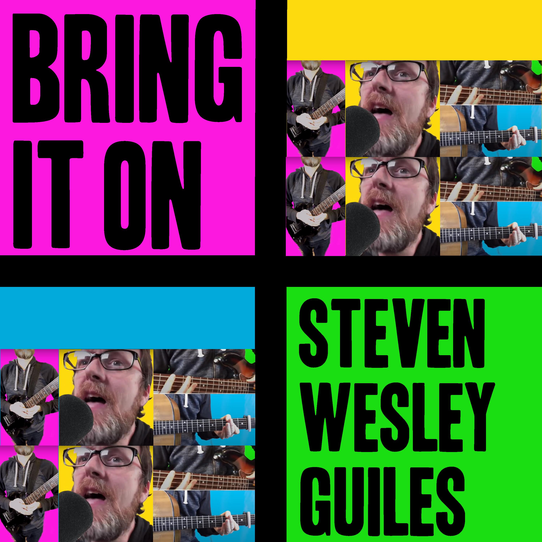 Bring it On - multicolored box